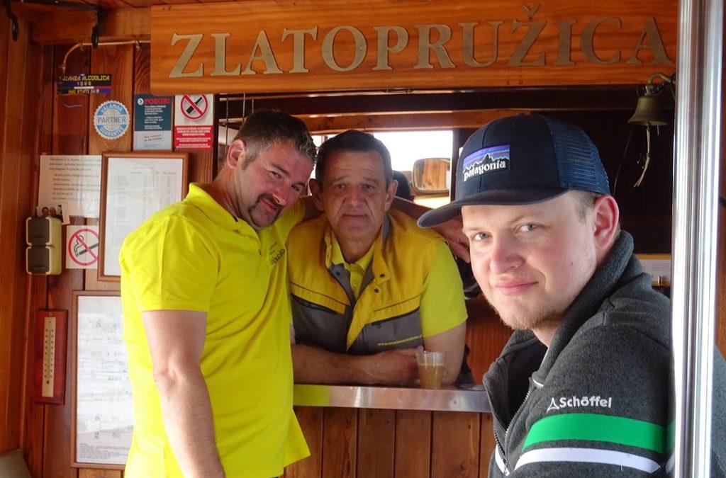 Tauchausflug nach Kroatien zur Insel KRK mit Bootstauchgängen 16. – 19. Mai 2019